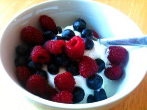 Healthy Snack Food Swaps